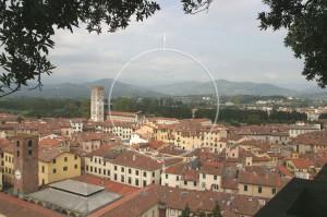 Lucca Toskania